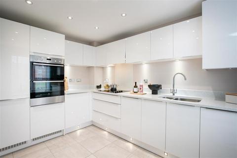 3 bedroom semi-detached house for sale - The Colton - Plot 104 at Seagrave Park, Barton Road, Barton Seagrave NN15