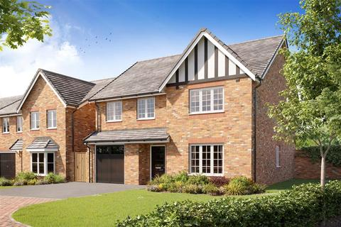 4 bedroom detached house for sale - The Wortham - Plot 182 at Melton Manor, Land off Melton Spinney Road LE13
