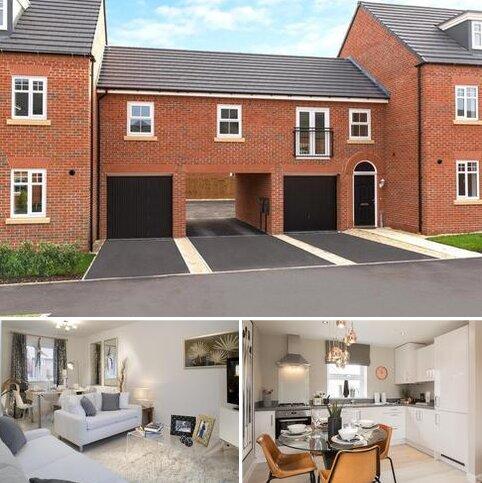 2 bedroom end of terrace house for sale - Plot 47, Wincham at Winnington Village, Western Way, Northwich, NORTHWICH CW8