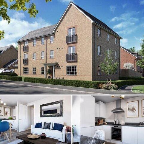 2 bedroom apartment for sale - Plot 168, Maldon at Chalkers Rise, Pelham Rise, Peacehaven, PEACEHAVEN BN10
