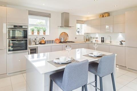 4 bedroom detached house for sale - Plot 142, Alderney at Canford Paddock, Magna Road, Canford BH11