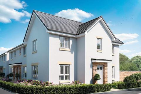 3 bedroom end of terrace house for sale - Plot 134, Abergeldie at Barratt @ Heritage Grange, Frogston Road East, Edinburgh, EDINBURGH EH17