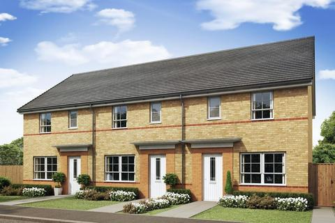 3 bedroom semi-detached house for sale - Plot 143, Ellerton at Canford Paddock, Magna Road, Canford BH11