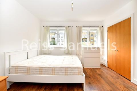 6 bedroom townhouse to rent - Ferry street, Isle of dogs, Docklands, London E14