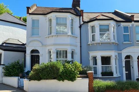 3 bedroom end of terrace house for sale - Whitehall Park,  London,  N19