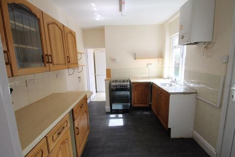 4 bedroom terraced house to rent - Howard Road, Clarendon Park, Leicester, LE2 1XN