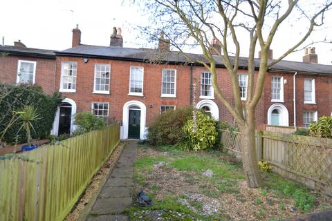 2 bedroom terraced house to rent - St. Stephens Square, Norwich,NR1