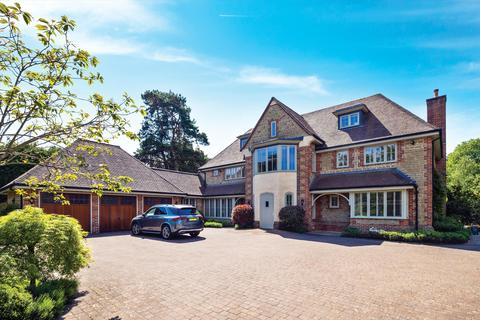 6 bedroom detached house for sale - Wheatsheaf Enclosure, Liphook, Hampshire, GU30