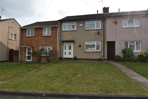 3 bedroom terraced house for sale - Sanfoin Road, Luton, Bedfordshire, LU4