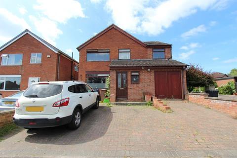 4 bedroom detached house for sale - Hollingworth Avenue, Sandiacre, NG10