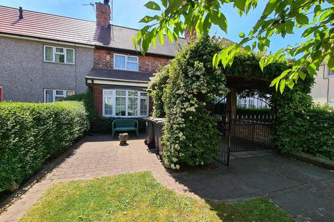 3 bedroom terraced house for sale - Clifford Avenue, Beeston, NG9 2QN