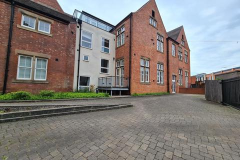 2 bedroom apartment for sale - Bromley House, The Manor, Beeston, NG9 1FA