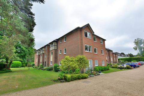2 bedroom apartment for sale - Glenmoor Road, Ferndown, BH22 8PW