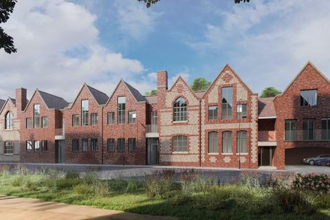 2 bedroom maisonette for sale - Caxton House, Shoreham-by-Sea, BN43