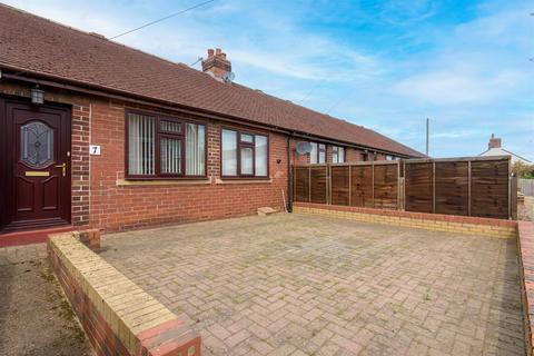 3 bedroom terraced house for sale - Ings Lane, Kellington, Goole, DN14 0NX