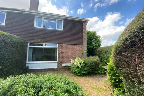 3 bedroom semi-detached house for sale - Northfield Road, Duston, Northampton NN5 6SP