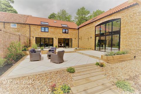 3 bedroom barn conversion for sale - Cranyke Farm House, Melton Mowbray