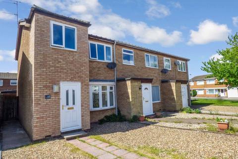 3 bedroom terraced house for sale - Kendal Drive, Cramlington, Northumberland, NE23 2XW
