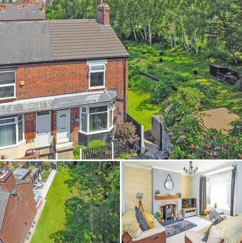 2 bedroom terraced house for sale - Thomas Street, Selby, YO8