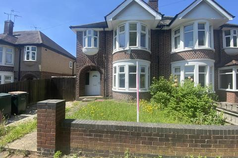 3 bedroom semi-detached house to rent - The Park Paling, Coventry