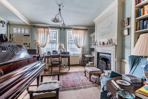 4 bedroom terraced house for sale - Royal Hill London SE10