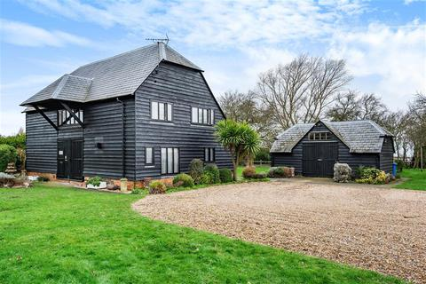 4 bedroom barn conversion for sale - Plough Road, Eastchurch, ME12 4JH