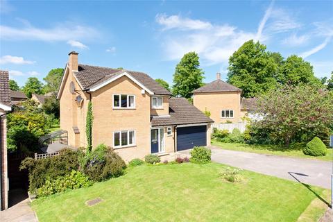 4 bedroom detached house for sale - Glenfield Drive, Great Doddington, Northamptonshire, NN29