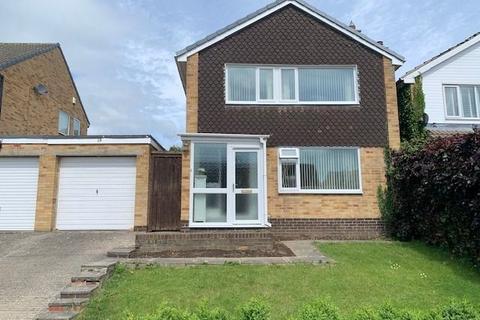 3 bedroom detached house for sale - Westwood Avenue, Newton Aycliffe, DL5