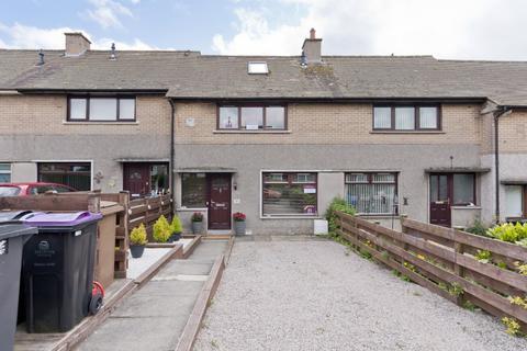 3 bedroom terraced house for sale - Dalmaik Terrace, Peterculter, Aberdeen, AB14