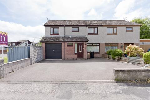 3 bedroom semi-detached house for sale - Parkhill Circle, Dyce, Aberdeen, AB21