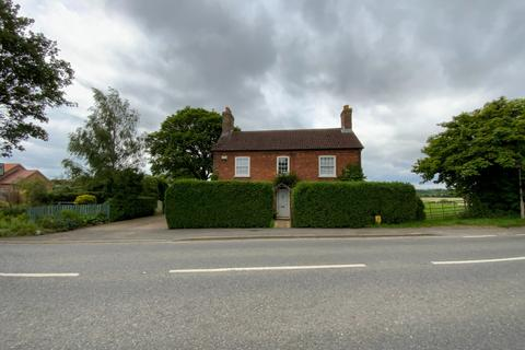4 bedroom detached house for sale - Main Road, Nether Broughton, LE14