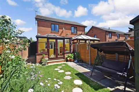 2 bedroom semi-detached house for sale - Coombe Hill, Billingshurst, West Sussex