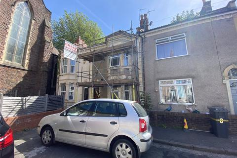 2 bedroom terraced house to rent - Brighton Park, Easton, Bristol, BS5