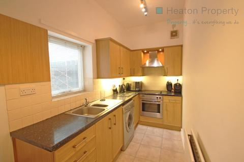 1 bedroom flat to rent - Fourth Avenue, Heaton, Newcastle upon Tyne, Tyne and Wear, NE6 5YH