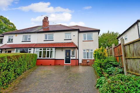 4 bedroom semi-detached house for sale - Wensley View, Leeds, LS7