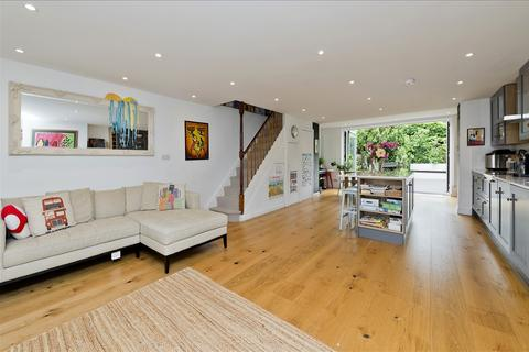 4 bedroom house for sale - Richford Street, Hammersmith W6