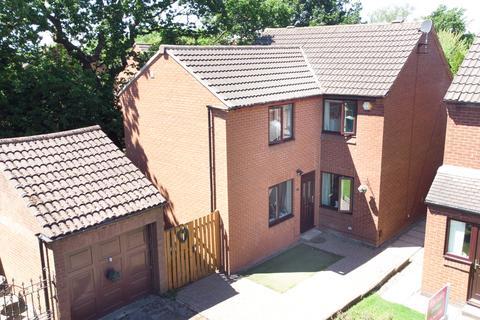 4 bedroom detached house for sale - Penlands Crescent, Leeds, LS15