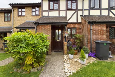 2 bedroom terraced house for sale - Horseshoe Crescent, Burghfield Common, Reading, Berkshire, RG7
