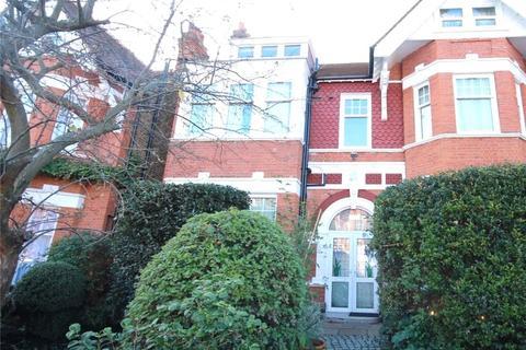 Studio to rent - Blakesley Avenue, Ealing, London, UK, W5