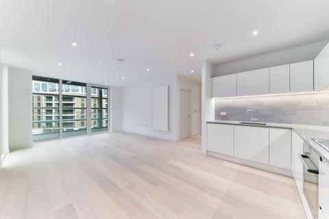 2 bedroom apartment to rent - Flagship house, Royal wharf, London, E16