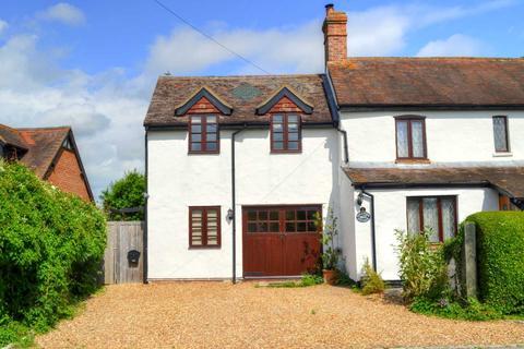 2 bedroom house to rent - Emmington