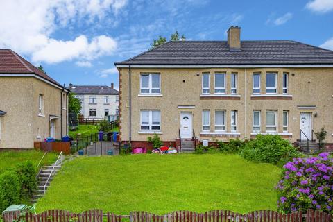 2 bedroom flat for sale - 121 Whitburn Street, Carntyne, Glasgow, G32 6RD