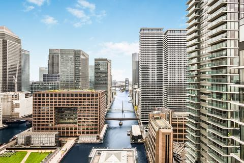 3 bedroom apartment for sale - Westferry Road Canary Wharf E14