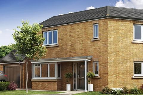 3 bedroom semi-detached house for sale - Plot 96, The Hawthorn at Bramblewood, Off Houghton Road DH5