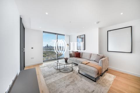 1 bedroom flat to rent - Landmark Pinnacle, Canary Wharf E14