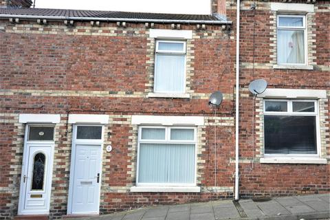 2 bedroom terraced house to rent - Stanley Street, Close House, Bishop Auckland, DL14 8RY