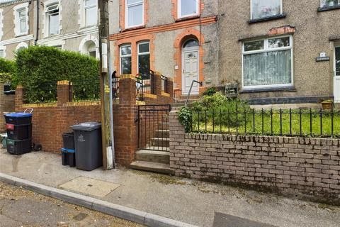3 bedroom terraced house for sale - Hillside Terrace, Waunlwyd, Ebbw Vale, Blaenau Gwent, NP23