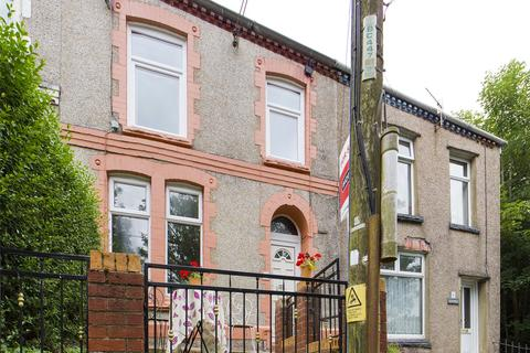 3 bedroom terraced house for sale - Hillside Terrace, Waunlwyd, Ebbw Vale, Gwent, NP23