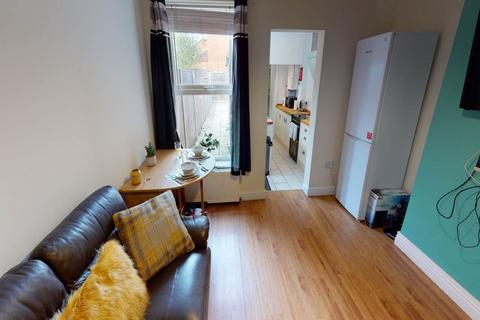 4 bedroom terraced house to rent - 47 Moor Street, Lincoln, LN1 1PR