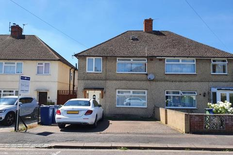 3 bedroom semi-detached house for sale - Weldon Road, Marston, Oxford, Oxfordshire